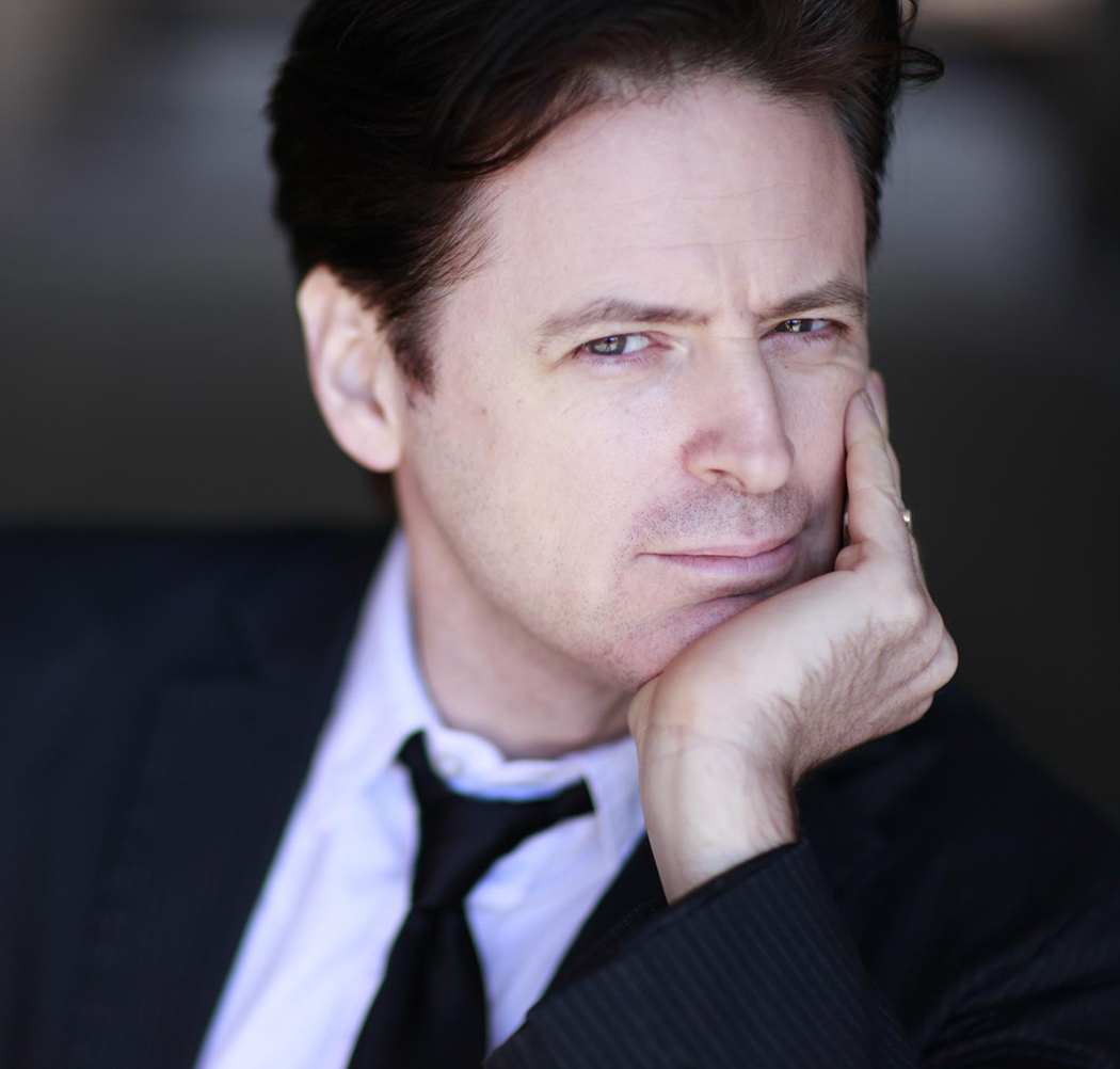 The Art of Stand-Up: Starring John Fugelsang