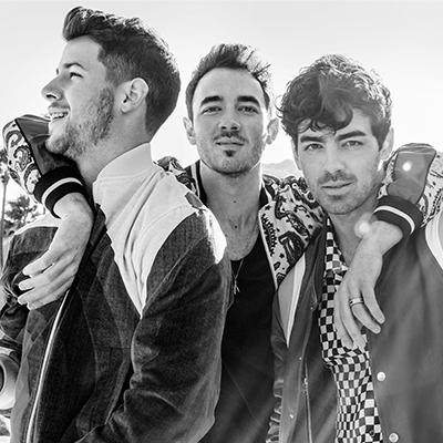 TimesTalks: Jonas Brothers And Ryan Tedder